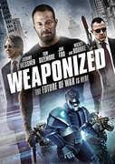 Weaponized , Tom Sizemore