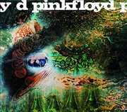 A Saucerful Of Secrets , Pink Floyd