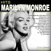 Hits [Import] , Marilyn Monroe