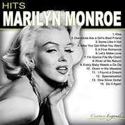 Hits [Import] , Marilyn Monroe