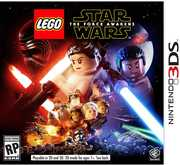 LEGO Star Wars: The Force Awakens for Nintendo 3DS