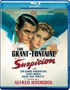 Suspicion , Cary Grant