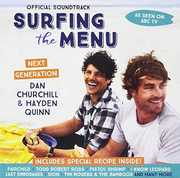 Surfing The Menu /  Various [Import] , Various Artists