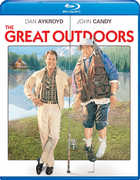 The Great Outdoors , Dan Aykroyd