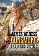 Gunsmoke: One Man's Justice , James Arness