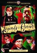 Hollywood Legends of Horror Collection , Humphrey Bogart