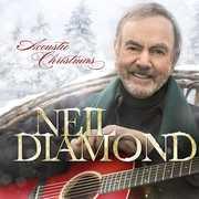 Acoustic Christmas , Neil Diamond