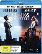 Sleepless in Seattle [Import] , Tom Hanks