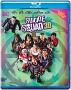 Suicide Squad , Will Smith