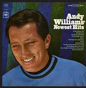 Andy's Newest Hits , Andy Ailliams