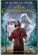The Ten Commandments , Dougray Scott