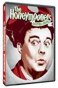 The Honeymooners: Christmas Laughter , Jackie Gleason