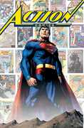 Superman 80th Anniversary Cover Gallery Deluxe Edition (DC)