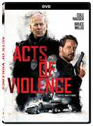 Acts of Violence , Bruce Willis