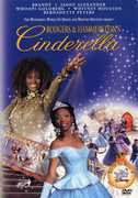 Cinderella , Brandy Norwood