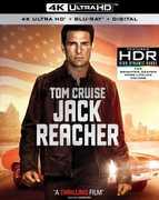 Jack Reacher , Richard Jenkins