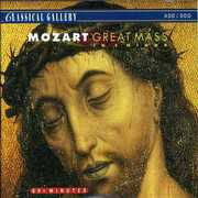 Mozart: Great Mass in C minor [Import] , W.a. Mozart