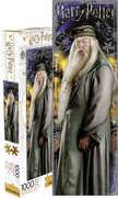 Harry Potter Dumbledorf 1000 pc Slim Puzzle