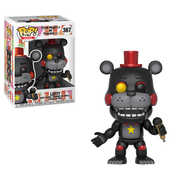 FUNKO POP! GAMES: Five Nights at Freddy's Pizza Simulator - Lefty
