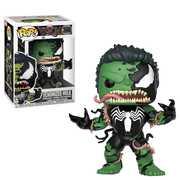 FUNKO POP! MARVEL: Marvel Venom - Venom /  Hulk