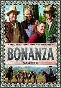 Bonanza: The Official Ninth Season Volume 2 , Dan Blocker