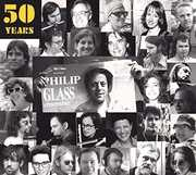50 Years Of The Philip Glass Ensemble , Philip Glass