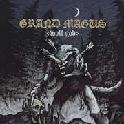 Wolf God , Grand Magus