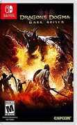 Dragon's Dogma: Dark Arisen for Nintendo Switch