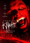 Forever Knight: The Complete Series , Geraint Wyn Davies