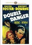 Double Danger , Preston Foster