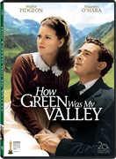 How Green Was My Valley , Walter Pidgeon