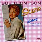 Suzi: The Hickory Anthology 1961-1965 [Import]