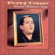 Greatest Christmas Songs , Perry Como