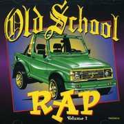 Old School Rap 1 /  Various , Various Artists