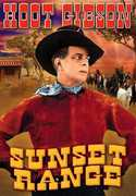 Sunset Range , James C. Eagles