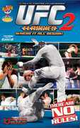 UFC Classics 2: Ultimate Fighting Championship , No Way Out