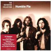 Definitive Collection , Humble Pie