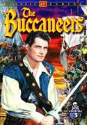 The Buccaneers: Volume 3 , Alec Clunes
