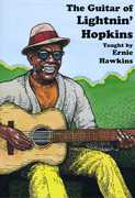 The Guitar Of Lightnin Hopkins , David Wilcox
