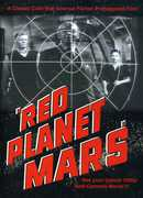 Red Planet Mars , Peter Graves