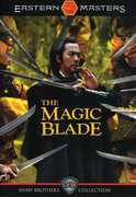 The Magic Blade , Lo Lieh