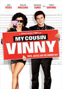 My Cousin Vinny , Joe Pesci