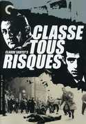 Classe Tous Risques (Criterion Collection) , Jacques Dacqmine