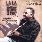 La la (Means I Love You)
