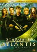 Stargate Atlantis: Season Four , Joe Flanigan