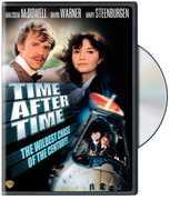 Time After Time , Antonia Katsaros