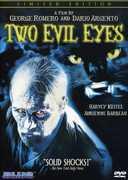Two Evil Eyes , Adrienne Barbeau