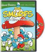 The Smurfs: True Blue Friends , Bill Callaway