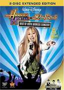 Hannah Montana & Miley Cyrus: Best of Both Worlds Concert: The 3-D Movie , Jonas Brothers