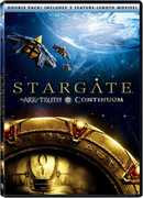 Stargate: The Ark of Truth /  Continuum , Ben Browder